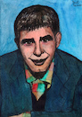 Cartoon: Jerry Lewis (small) by Pascal Kirchmair tagged jerry lewis caricature illustration ilustracion pascal kirchmair portrait retrato ritratto drawing dibujo desenho disegno ilustracao illustrazione illustratie zeichnung dessin du jour art of the day tekening teckning cartum cartoon vineta comica vignetta caricatura karikatur coney island slapstick humour humor king comedy