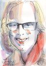 Cartoon: bookstore. 2.3 Sketch (small) by Kestutis tagged bookstore,sketch,kestutis,art,kunst,portrait