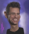 Cartoon: Jim Carrey Caricature (small) by Dante tagged jim carrey caricature