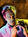 Cartoon: Vincent Price Presents (small) by McDermott tagged vincentpricepresents vincentprice horror monster