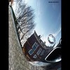 Cartoon: MH - The BMW (small) by MoArt Rotterdam tagged rotterdam,moart,bmw,car,auto,reflection,weerspiegeling,street,straat,house,tree,huis,boom