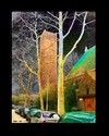 Cartoon: MH - Tower of Doom (small) by MoArt Rotterdam tagged tower,doom,towerofdoom,fantasy