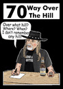 Cartoon: 70 in Grants Pass Oregon (small) by saltpppr tagged sex,age,birthday