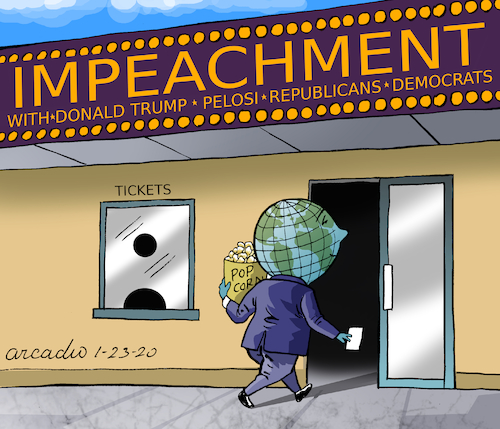 Impeachment...the movie.