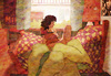 Cartoon: Openings (small) by PETRE tagged indoor women daylight