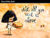 Cartoon: Puro Pelo Dixit (small) by PETRE tagged beatles songs food love