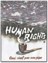 Cartoon: human rights 2 (small) by penapai tagged humanity