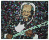 Cartoon: BB King (small) by juniorlopes tagged bb,king