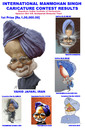 Cartoon: Hare baba! (small) by juniorlopes tagged india,cartoon,caricature