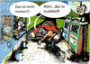 Cartoon: normal... (small) by ivo tagged wau
