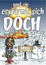 Cartoon: Ende der Diskussion (small) by BARHOCKER tagged climate,gate,ipcc,pachauri,winter