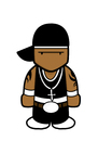 Cartoon: 50 Cent (small) by Playa from the Hymalaya tagged 50,cent,curtis,jackson,gunit,rapper,rap,hip,hop,sänger,singer,artist,music,musik,pop,popstar,star,celebrity,berühmtheit,promi,prominent,musician,musiker