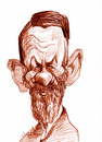 Cartoon: Max Weber (small) by horate tagged ideas