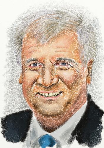 Cartoon: Horst Seehofer (medium) by Abonaut tagged seehofer,ministerpräsident,bayern,cdu,cartoon,zeichnung,comic,comicstrip,bundestagswahl,wahl,politiker,krakow,tbm,papertown,abovalley,zeitung,zeitungsmarketing,lesermarketing,karikatur,karikaturen,politiker,horst seehofer,horst,seehofer