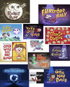 Cartoon: Fairly OddParents Title cards (small) by Gordon Hammond tagged fairly,oddparents,tuff,puppy