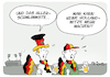 Cartoon: Das Schlimmste am Ausscheiden (small) by FEICKE tagged dfb,deutschland,holland,fussball,nations,league
