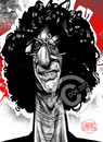 Cartoon: Howard Stern (small) by Russ Cook tagged russ,cook,howard,stern,america,american,shock,jock,radio,new,york,caricature,illustration,drawing,zeichnung,karikatur,karikaturen,wacom,cintiq,digital,art,cartoon