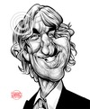Cartoon: Owen Wilson (small) by Russ Cook tagged owen,wilson,russ,cook,meet,the,fokkers,parents,you,me,and,dupree,rushmore,starsky,hutchmovie,actor,hollywood,caricature,pencil,drawing,zeichnung,karikatur
