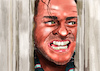 Cartoon: jack nicholson (small) by sziwery tagged jacknicholson,heresjohhny