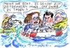 Cartoon: Off Shore (small) by Jan Tomaschoff tagged off,shore,tagung,parteien