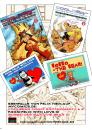 Cartoon: Cartoon EBook Sampler (small) by FeliXfromAC tagged fetish,fetisch,cover,hood,riding,red,little,rotkäppchen,comix,coolbear,comic,cartoon,sexy,frau,nacked,erotic,erotik,pin,up,wallpaper,bad,girl,woman,glamour,poster,50th,felix,alias,reinhard,horst,stockart,bear,china,illustration,cutie,the,girls,aachen,ping