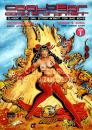 Cartoon: CoolBear ComiX Cover (small) by FeliXfromAC tagged aachen,girls,the,cutie,illustration,china,bear,stockart,horst,reinhard,alias,felix,50th,poster,glamour,woman,girl,bad,wallpaper,up,pin,erotik,erotic,nacked,frau,sexy,cartoon,comic,coolbear,comix,rotkäppchen,little,red,riding,hood,cover,fetisch,fetish