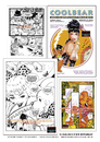 Cartoon: CoolBear ComiX Erotainment! (small) by FeliXfromAC tagged aachener,eros,alpha,stockart,bad,cartoon,comic,art,jil,lill,buddy,erotic,poster,cover,up,pin,erotainment,comix,bear,bär,coolbär,retro,girls,sexy,horst,reinhard,felieros,felix,aachen,illustration,illustrator,girrl,woman,mms,handy,mobile,comiczeichner,germa