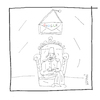 Cartoon: Vision (small) by Hayati tagged google,abdulhamid,internet,aramamotoru,suchmaschine,erfinder,cartoon,hayati,boyacioglu,berlin