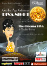 Cartoon: The Cinema Diva (small) by Nicoleta Ionescu tagged the,cinema,diva,exhibition