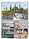Cartoon: a page of my comic novel (small) by komikadam tagged page,of,my,comic,book