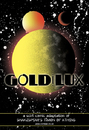 Cartoon: GOLDiLUX Scene 1 (small) by gothink tagged timon,science,fiction,sci,fi,athens,shakespear,adaptation,space,planet,distant