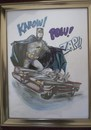 Cartoon: 1966 BATMAN STYLE (small) by ade tagged batman