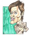 Cartoon: Matt Who? (small) by ade tagged doctor,who,matt,smith