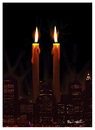 Cartoon: September 11 .. (small) by ismail dogan tagged september 11