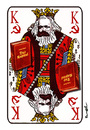 Cartoon: THE KING !.. (small) by ismail dogan tagged the,king