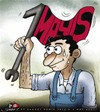 Cartoon: 1 MAY (small) by saadet demir yalcin tagged saadet syalcin sdy 1my