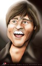 Cartoon: Jim Carrey (small) by saadet demir yalcin tagged saadet sdy syalcin turkey humor portrait jimcarrey