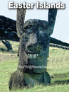 Cartoon: Easter Islands (small) by T-BOY tagged easter islands