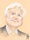 Cartoon: TED KENNEDY (small) by T-BOY tagged ted,kennedy