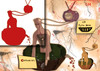 Cartoon: Divide Et Impera (small) by gianluca tagged tv