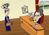 Cartoon: Cypriot Banking Crisis Cartoon (small) by BinaryOptions tagged binary,option,options,cyprus,optionsclick,bank,banking,finance,financial,economy,economics,nicos,anastasiades,news,editorial,business,caricature,comic,webcomic,cartoon