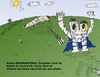 Cartoon: Euroman en scaphandre de chute (small) by BinaryOptions tagged felix,spatiale,baumgartner,espace,record,saut,chute,libre,internationale,euroman,euro,europe,europeen,monnaie,monetaire,eur,devaluation,argent,devalue,forex,caricature,editoriale,dessin,anime,comique,entreprise,optionsclick,trader,option,binaires,negociat