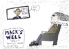 Cartoon: Macks Well for news junkies (small) by BinaryOptionsBinaires tagged cartoon,caricature,talking,heads,binary,options,option,trading,trader,news,politics,events,headlines,optionsclick