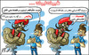 Cartoon: Genie (small) by ramzytaweel tagged genie
