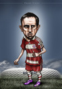 Cartoon: Frank (small) by gamez tagged fc,bayern,football,germany,player