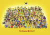 Cartoon: T G S (small) by gamez tagged the simpsons bart gamez lisa maggie homer lenny moe