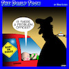 Cartoon: Baby on board (small) by toons tagged babies,highway,patrol,baby,on,board,sticker