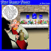 Cartoon: Last supper (small) by toons tagged last,supper,judas,apostles,easter,kosher