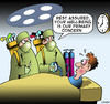 Cartoon: Wellbeing (small) by toons tagged operating,theatre,doctors,medical,procedure,sport