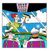 Cartoon: window washer (small) by toons tagged window,washer,airlines,windshield,washers,pilpots,captain,aircraft